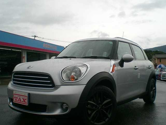 MINI MINI 1.6One Crossover (検30.3)