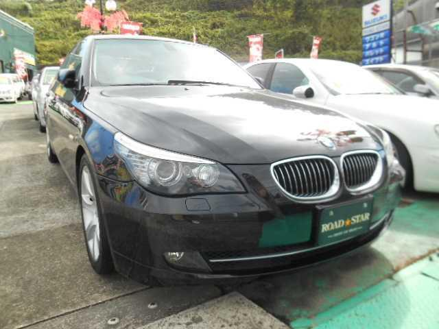 BMW 5シリーズ 530i (なし)