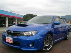 インプレッサ 2.5STI A−Line typeS Package