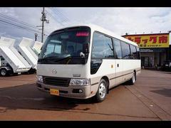 新潟県の中古車ならリエッセII GX 29人乗り マイクロバス