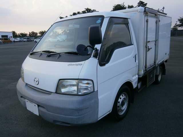 マツダ ボンゴトラック 冷蔵冷凍車 (なし)