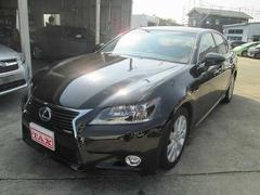 GS 2.5 GS300h I package