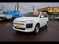 新潟の中古車 トヨタ サクシード 車両価格 156.6万円 リ済別 平成28年 0.3万K 白