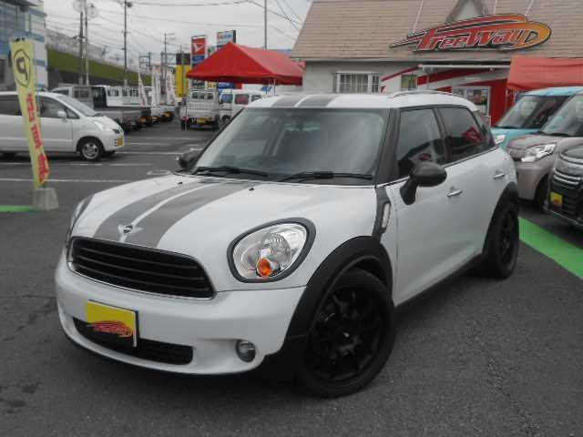 MINI MINI One Crossover (検30.3)
