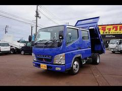 新潟の中古車 三菱ふそう キャンター 車両価格 178.2万円 リ済別 平成16年 8.7万K 青