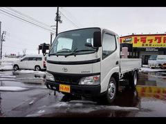 新潟の中古車 トヨタ ダイナトラック 車両価格 192.2万円 リ済別 平成17年 3.6万K 白