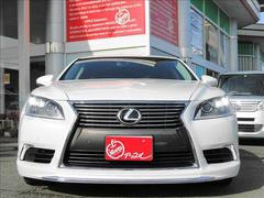 LS LS460 Version C・I package 黒革