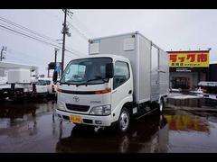 新潟の中古車 トヨタ ダイナトラック 車両価格 167.4万円 リ済別 平成13年 2.1万K 白