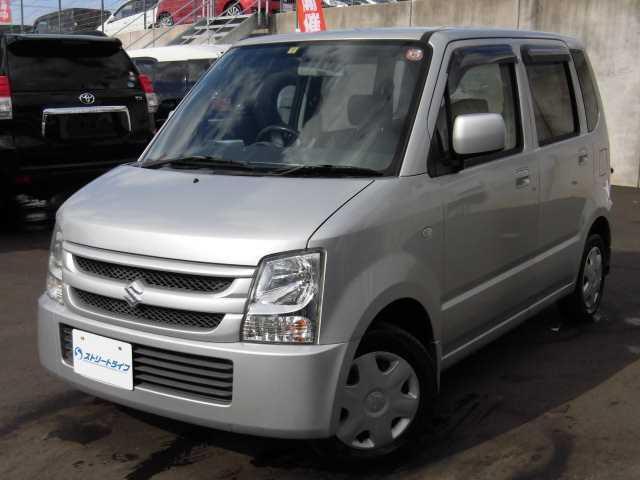 スズキ FT 4WD