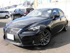 """ISIS350 """"F SPORT"""""""