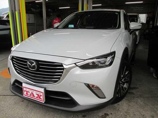 マツダ CX−3 1.5XD Touring (検30.5)