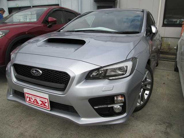 スバル WRX S4 2.0GT−S EyeSight (検29.11)