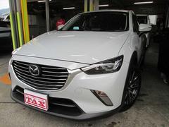 CX−31.5XD Touring
