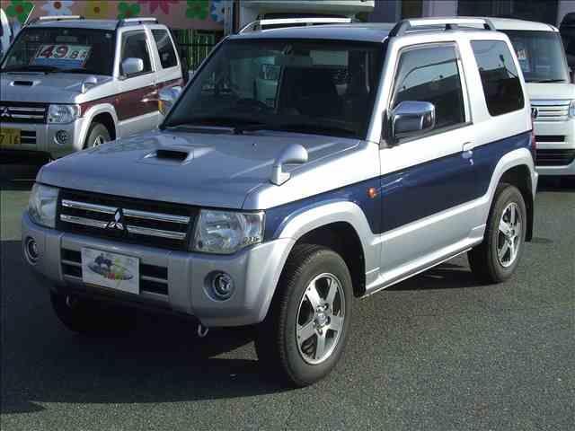 三菱 EXCEED 背面カバー ターボ
