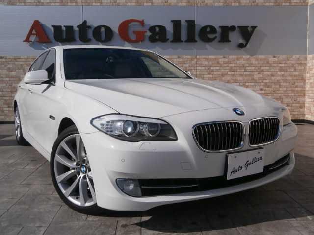 BMW 5シリーズ 535i (検29.7)