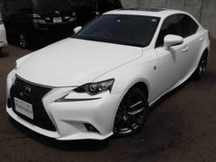IS IS300h F SPORT HV