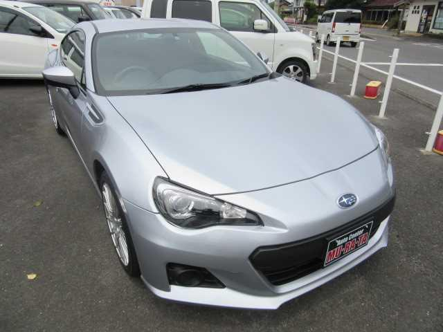Photo of SUBARU BRZ R / used SUBARU