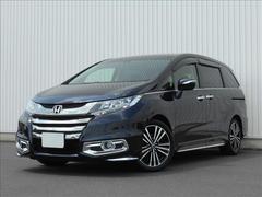 オデッセイABSOLUTE EX Honda SENSING 7人乗り