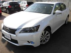 GS GS350 I package 4WD