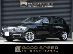 BMW118d スタイル インテリセイフ コンフォートPKG