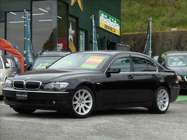 BMW 7シリーズ 740i (なし)