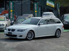 BMW525iツーリング