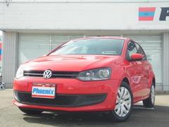 VW ポロTSIコンフォートライン 純正地デジナビDVD再生MTモード