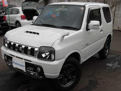 ジムニークロスアドベンチャー 4WD