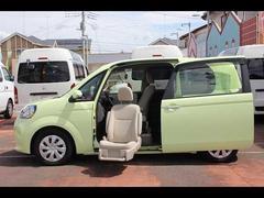 ポルテ助手席リフトアップシート車 Aタイプ 150i Gパッケージ