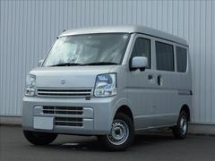 エブリイハイルーフ PCリミテッド 4WD 純正CD GOO鑑定済み