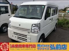 エブリイPA 4WD 5ATGS車