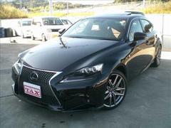 ISIS300h F SPORT