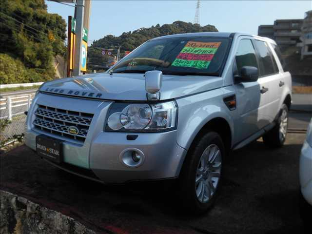 Photo of LAND_ROVER FREELANDER 2 3.2 i6 HSE / used LAND_ROVER
