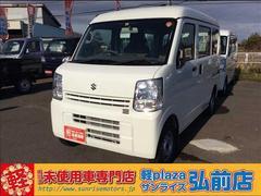 エブリイPA AC/PS 5AGS 4WD