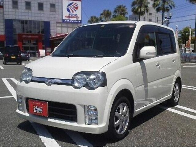 人気のL150系ムーブです。おススメ車両です。 SA・宮崎南店