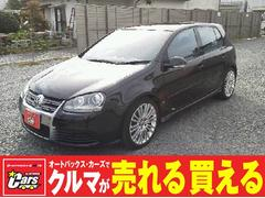 VW ゴルフ 3200 R32 右ハンドル 5ドア 6FAT 4WD 5人(フォルクスワーゲン)