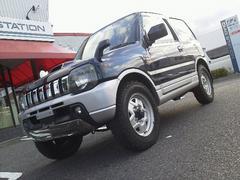 ジムニー660 ワイルドウインド 3ドア 4FAT 4WD