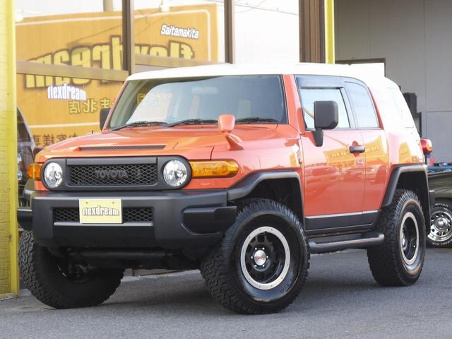 トヨタ ベースグレード LINE-X塗装 MKW・MK36ホイール