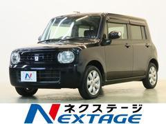 新潟県の中古車ならアルトラパン X SDナビ地デジ スマートキー 純正14インチAW ETC