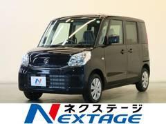 新潟県の中古車ならスペーシア G Sエネチャージ アイドリングストップ 届出済未使用車