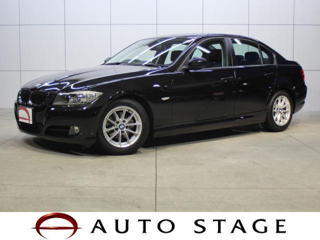 BMW 3シリーズ 320i 純正HDDナビ コンフォートアクセス...