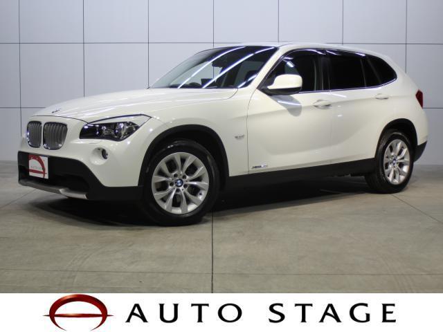 BMW X1 xDrive 28i ハイラインパッケージ サンルー...