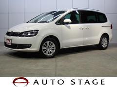 VW シャランTSI コンフォートライン メモリーナビ フルセグ キセノン