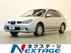 新潟県の中古車ならインプレッサスポーツワゴン 1.5iスペシャル ワンオーナー CDオーディオ
