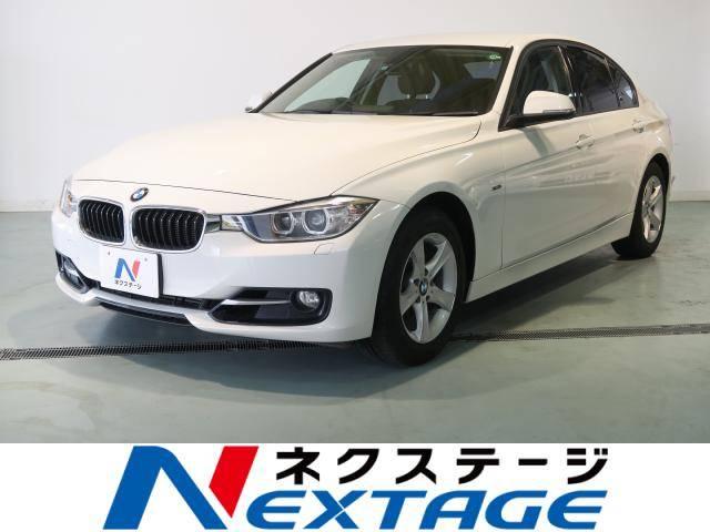 BMW 3シリーズ 320i スポーツ 純正HDDナビ・バックカメ...