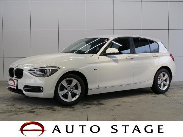 BMW 1シリーズ 116i スポ...