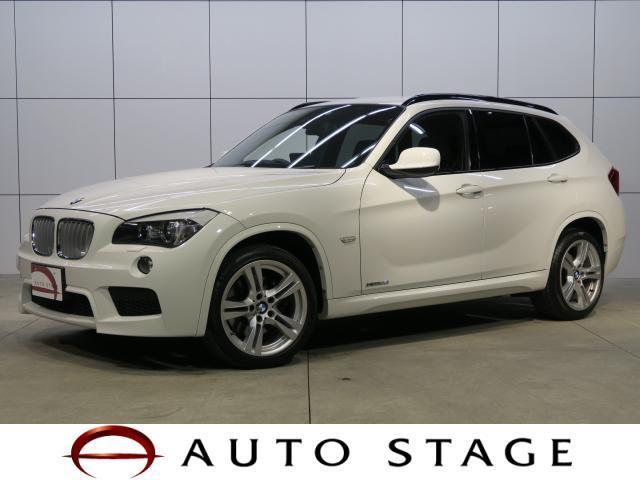 BMW X1 xDrive 28i...