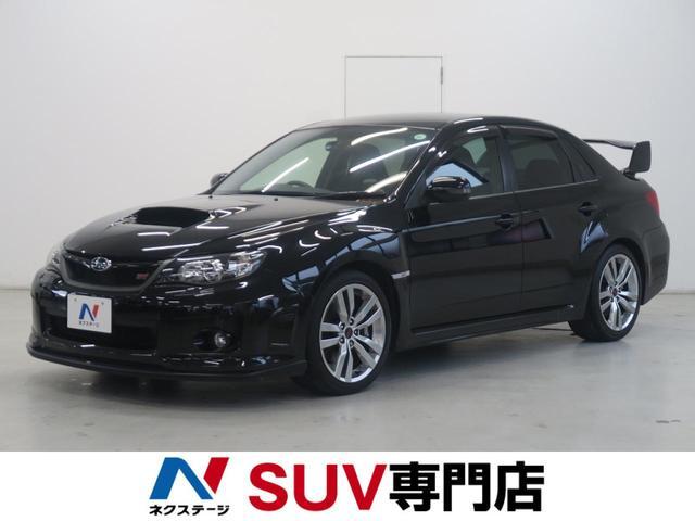 スバル インプレッサ WRX STI 後期E型 純正メモリナビ 6...
