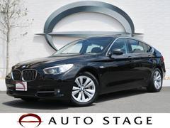 BMW535iグランツーリスモ 黒革ベンチレーション サンルーフ