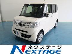 N BOXG特別仕様車SSパッケージ 電動スライド シートヒーター